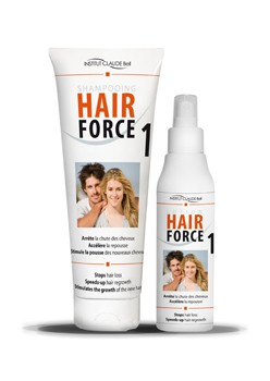 Hair Force  One zestaw